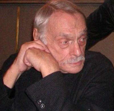 Збарский Лев Борисович