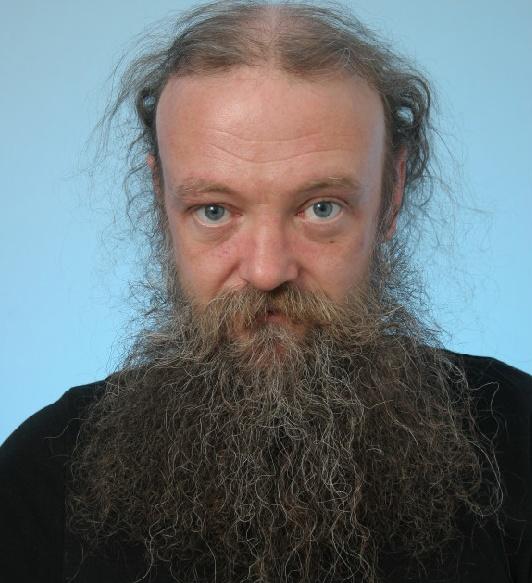 Жданов Андрей Викторович
