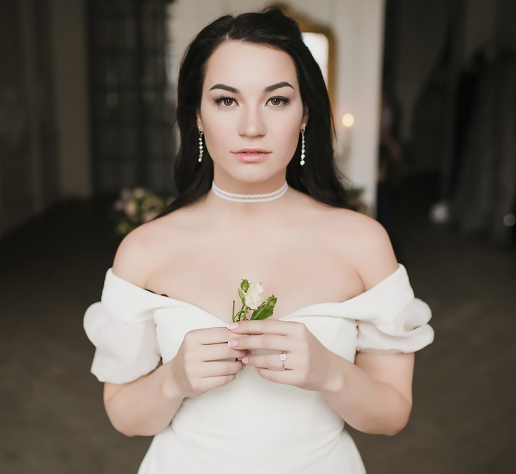 Кристина Аладдина Секс