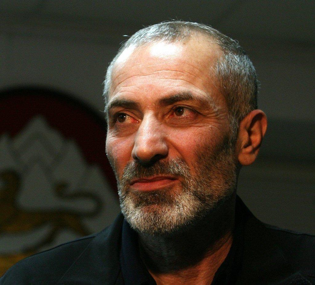 Калоев Виталий Константинович