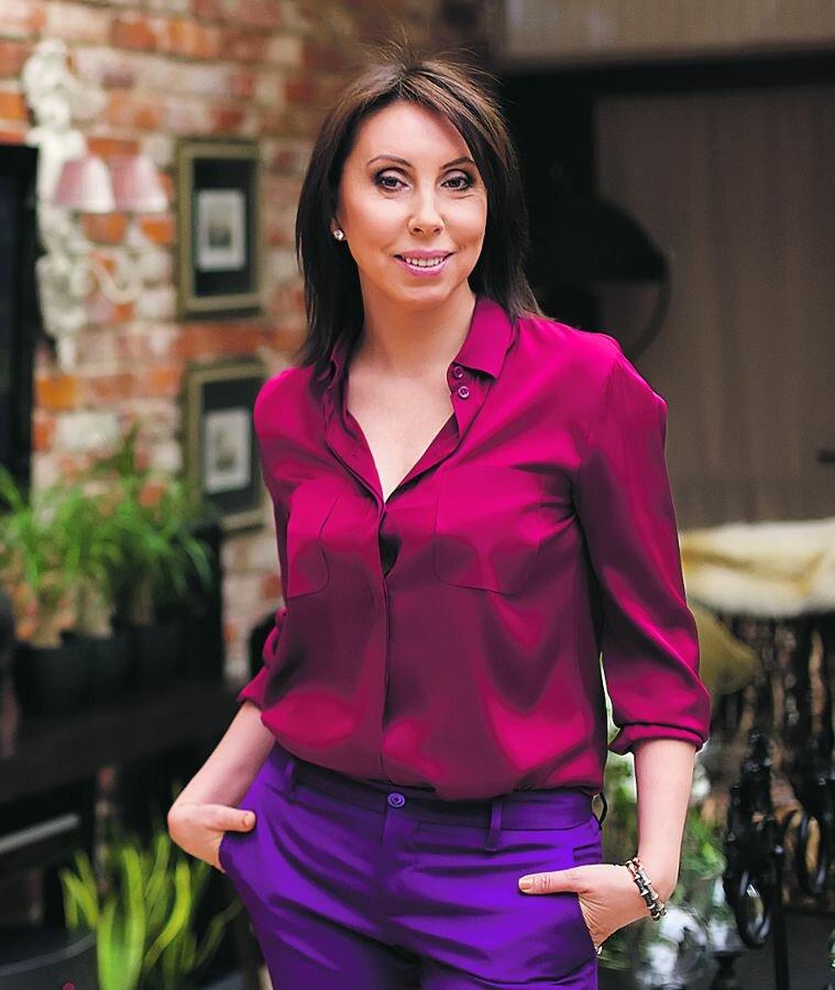Меладзе Ирина