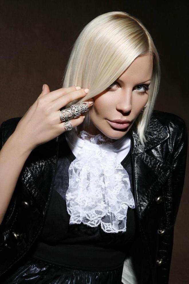 Merc Kseniya Biografiya Foto