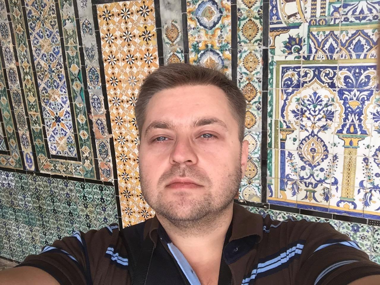 Никулин Андрей