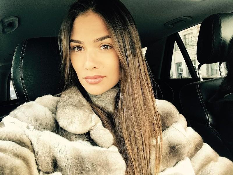 Шубская Анастасия Кирилловна