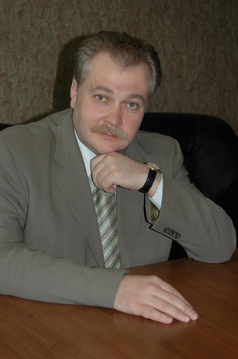 Сытин Александр Николаевич - фотографии