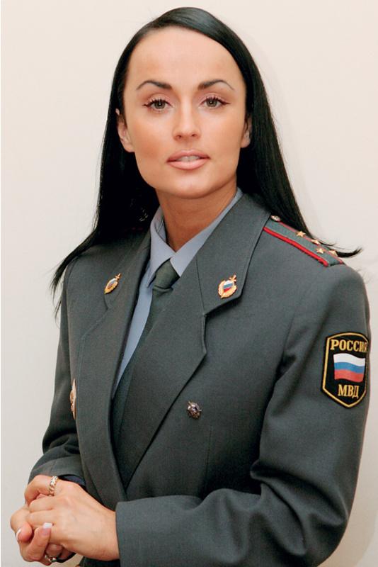 Волк Ирина Владимировна