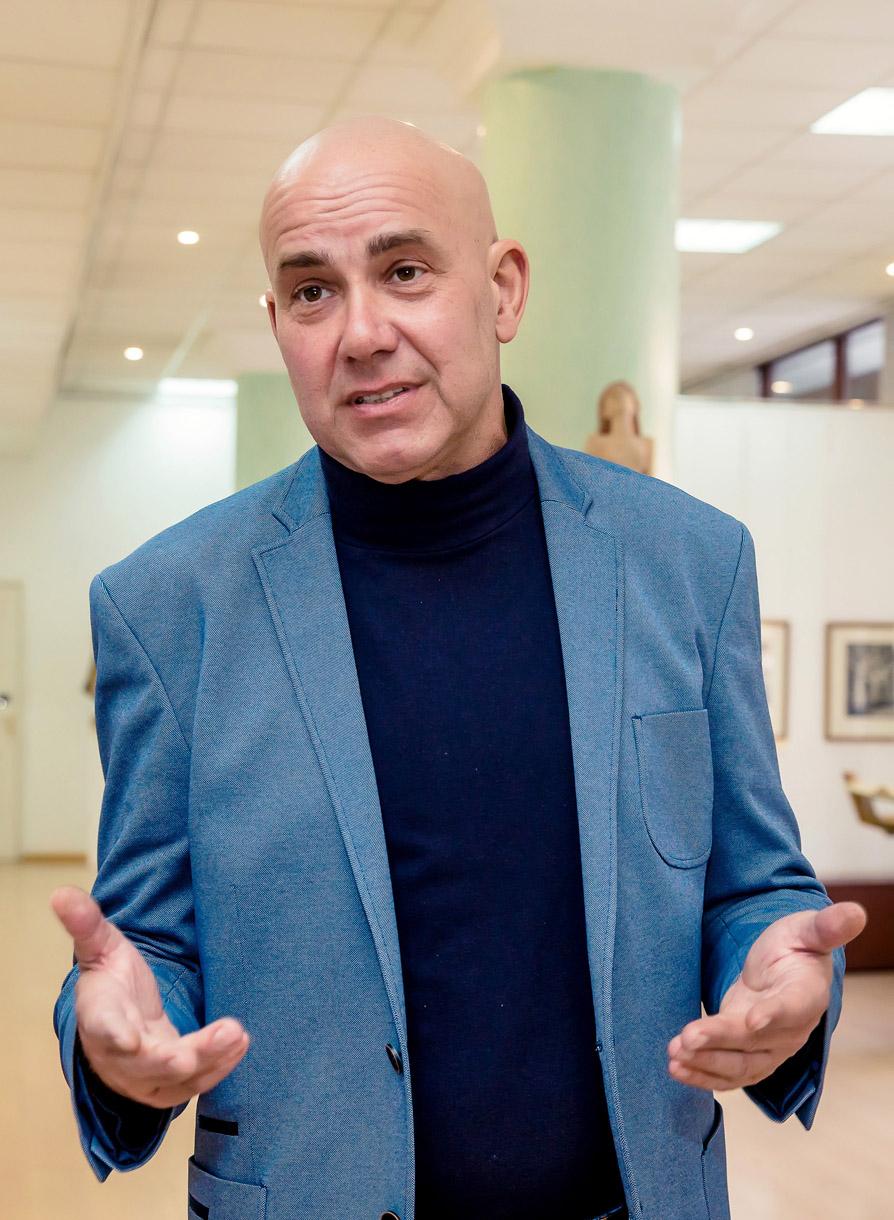 Заграевский Сергей Вольфгангович