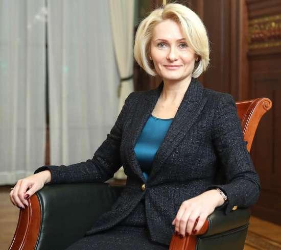 Абрамченко Виктория Валериевна