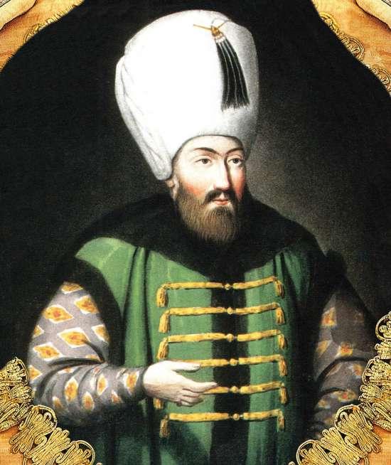 Ахмед I (султан)