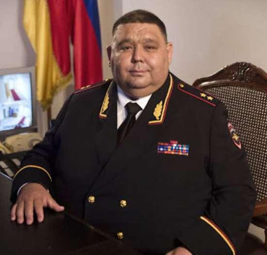 Ахметханов Артур Фарвазович