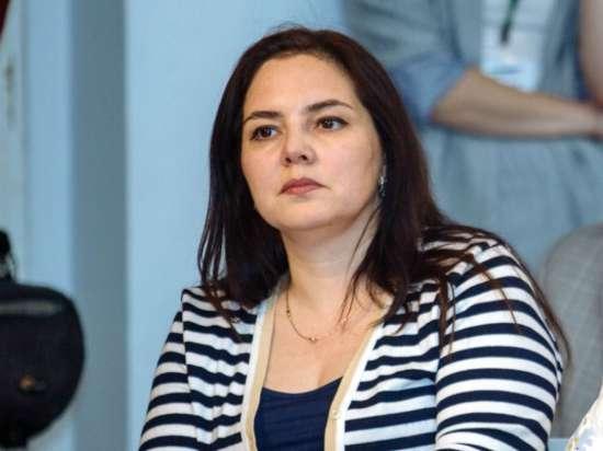 Алашкевич Ирина Викторовна