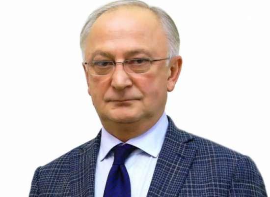 Амирханов Абдулпатах Гаджиевич