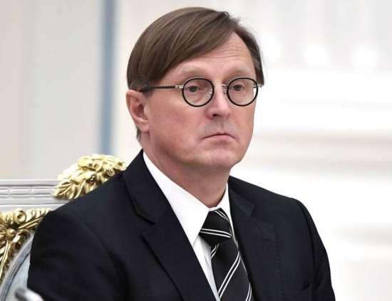Арановский Константин Викторович