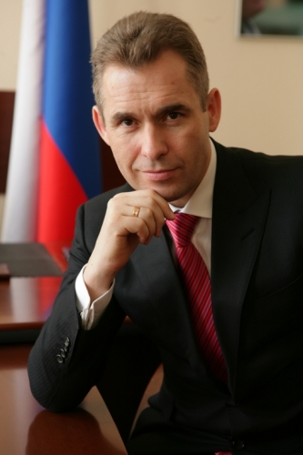 Фото Астахова Павла Алексеевича