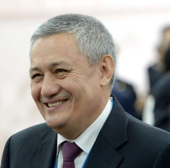 Азимов Рустам Содикович