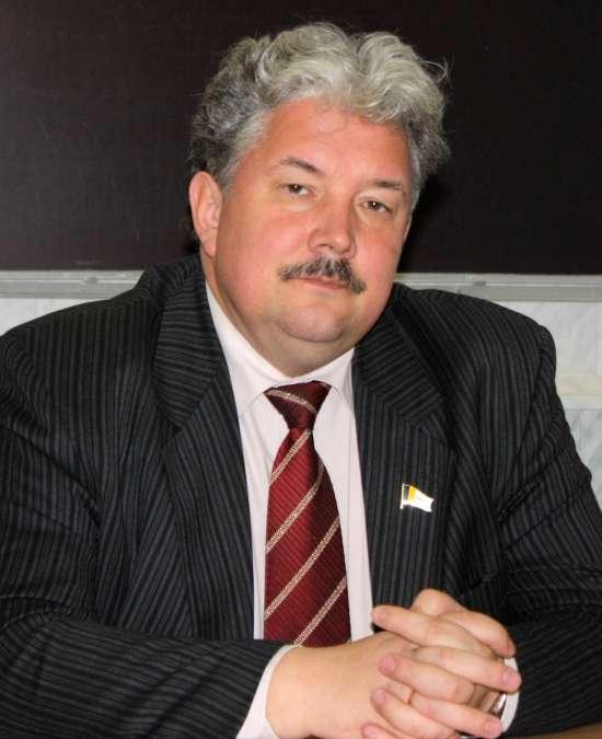 Бабурин Сергей Николаевич
