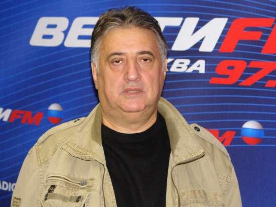 Багдасаров Семён Аркадьевич