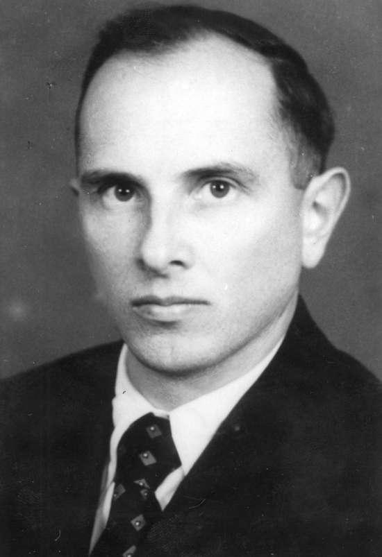 Бандера Степан Андреевич