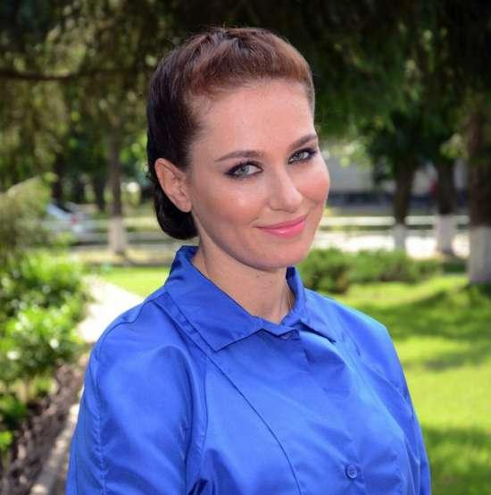 Бережная Ирина Григорьевна