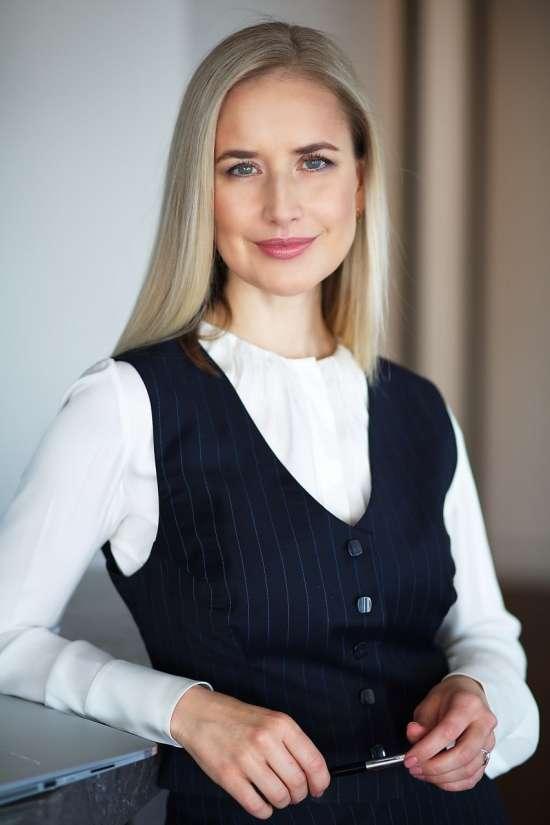 Бойко Елена Львовна