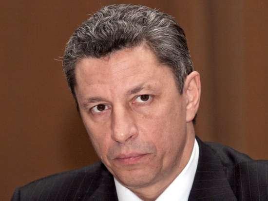 Бойко Юрий Анатольевич