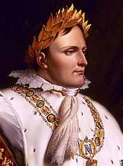 Бонапарт Наполеон