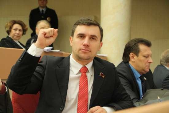 Бондаренко Николай Николаевич