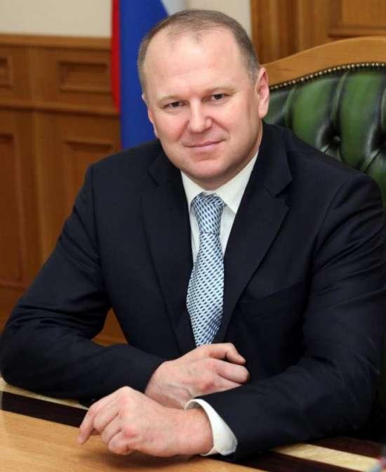 Цуканов Николай Николаевич