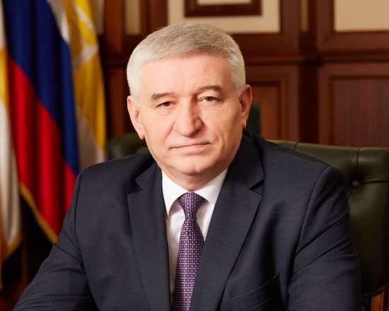 Джатдоев Андрей Хасанович