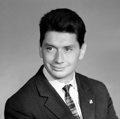 Егоров Борис Борисович