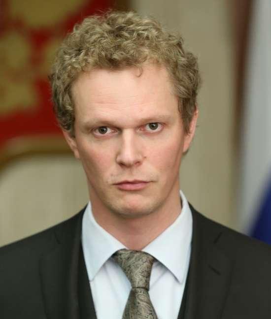 Егоров Даниил Вячеславович