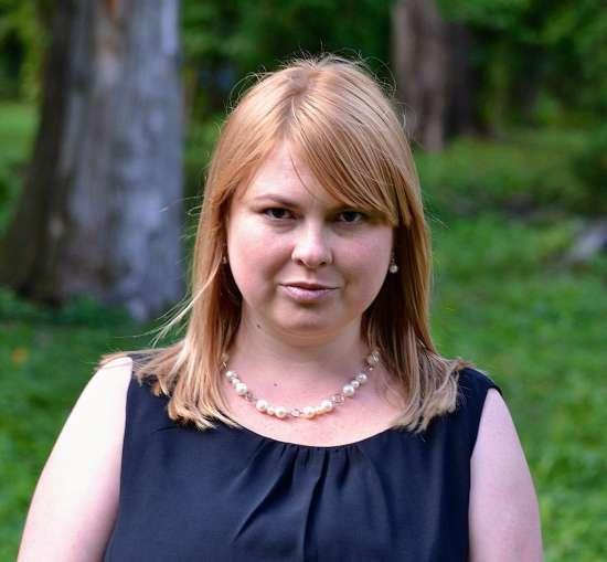 Гандзюк Екатерина Викторовна