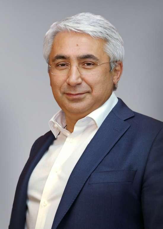 Гасангаджиев Гасан Гизбуллагович