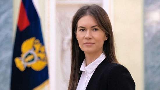 Генералова Анна Андреевна