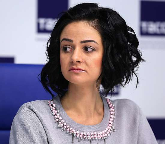 Глацких Ольга Вячеславовна