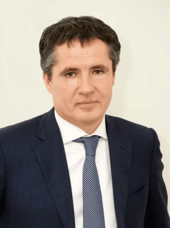Гладков Вячеслав Владимирович