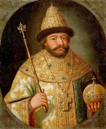 Годунов Борис