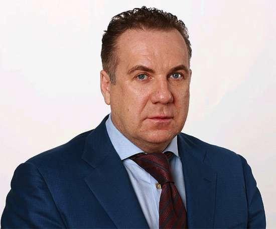 Грищенко Олег Васильевич