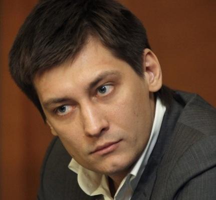 Гудков Дмитрий Геннадьевич