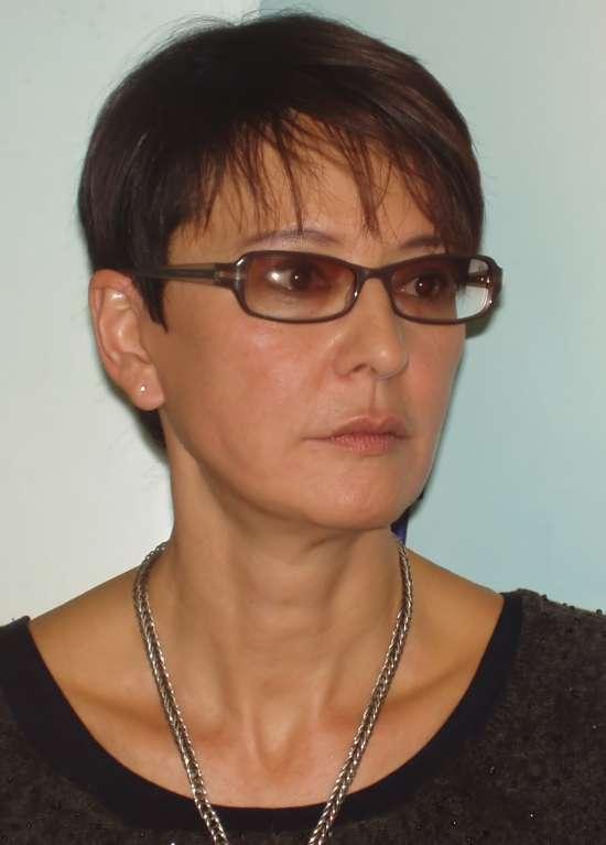Хакамада Ирина Муцуовна