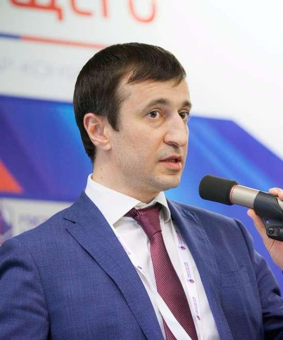 Хасбулатов Осман Хасбулатович