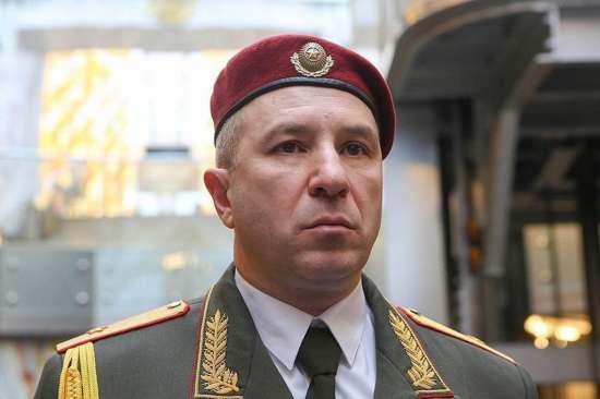 Караев Юрий Хаджимуратович