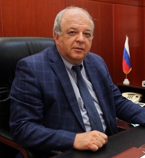Карибов Анатолий Шамсутдинович