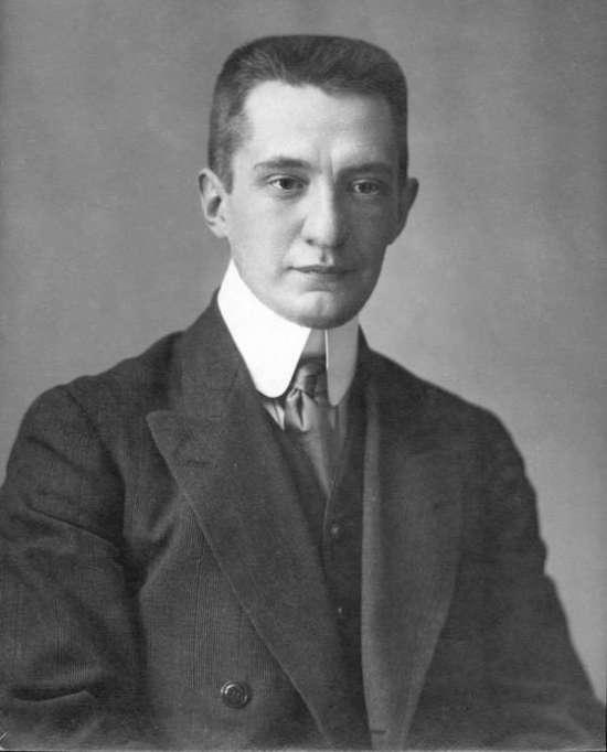 Керенский Александр Фёдорович
