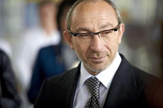 Кернес Геннадий Адольфович