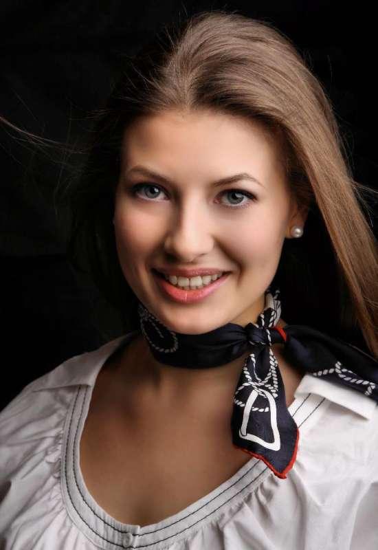 Китаева Мария Владимировна