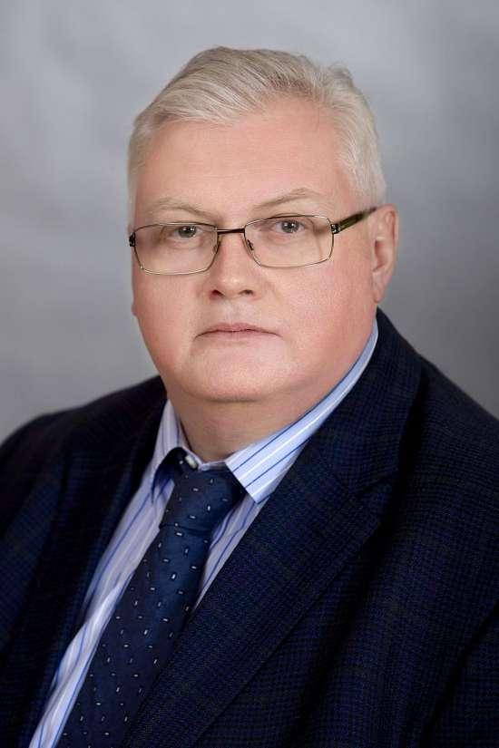 Клешко Алексей Михайлович