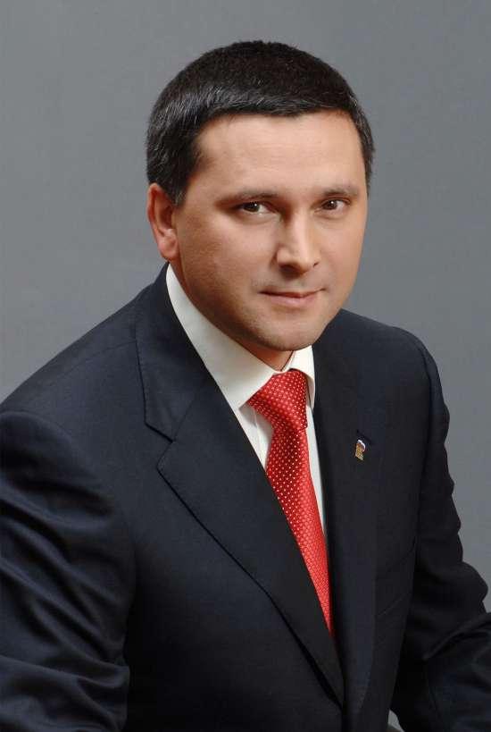 Кобылкин Дмитрий Николаевич