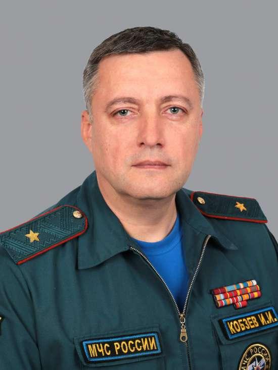 Фото Кобзева Игоря Ивановича