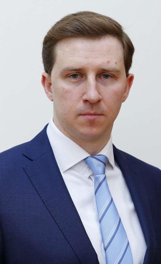 Копайгородский Алексей Сергеевич